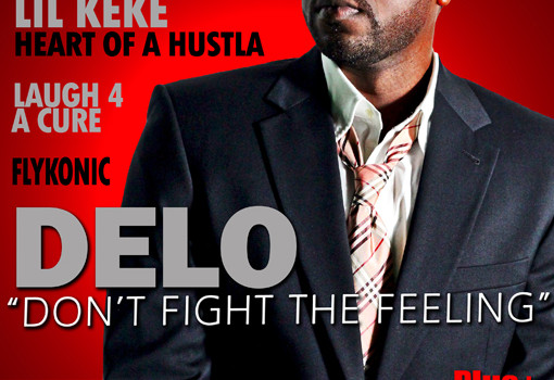(Article) Delo – Don't Fight The Feeling