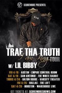 Trae Tour