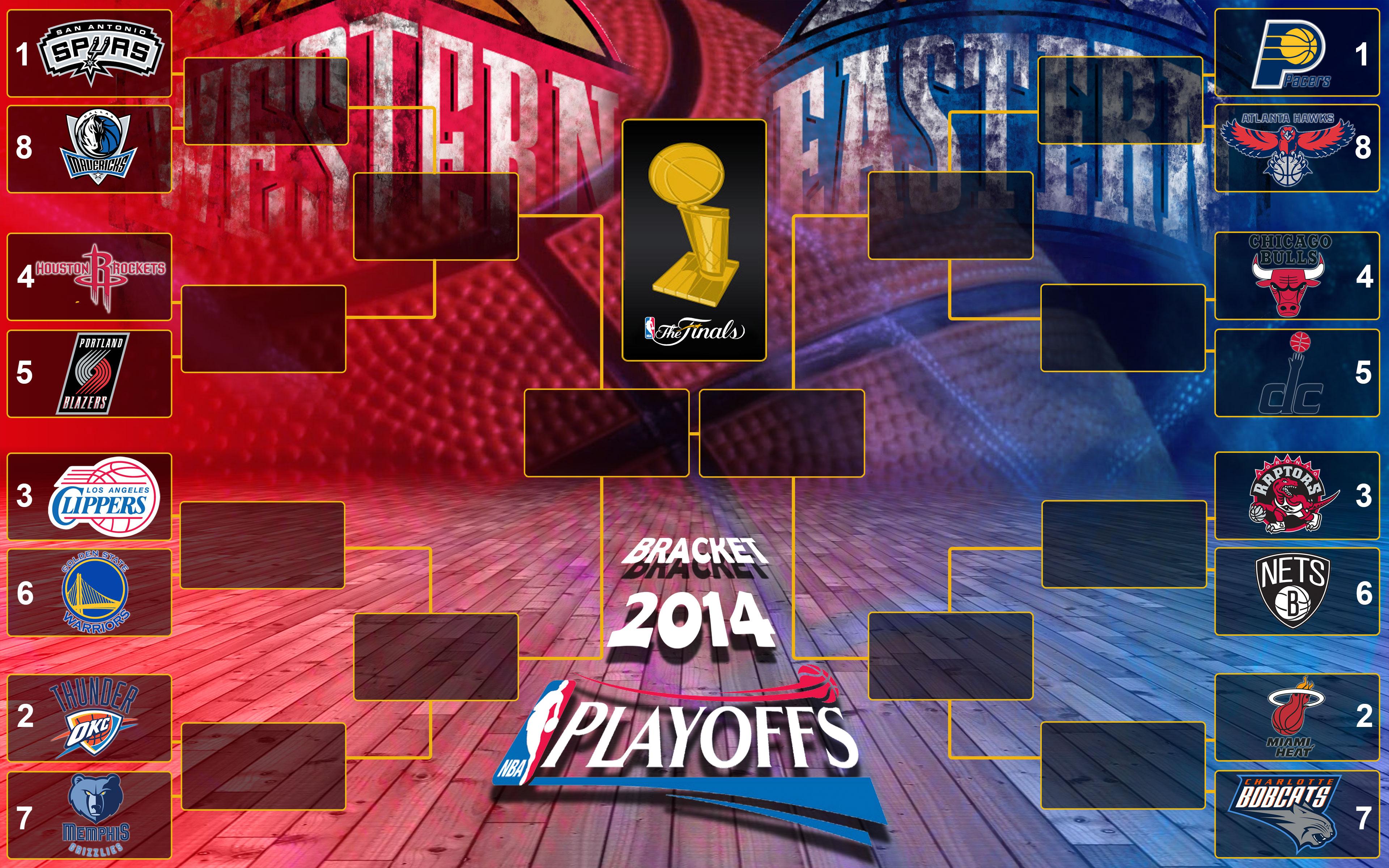 Houston TREND » 2014 NBA Playoffs