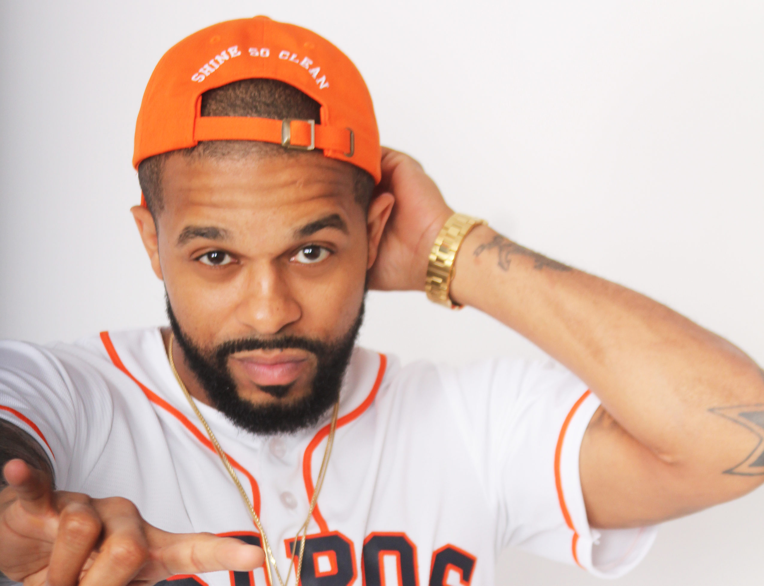 Article) Building an Empire: Why DJ Mr  Rogers Deserves To