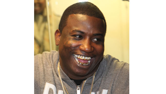 Gucci Mane is free!!! – Houston TREND