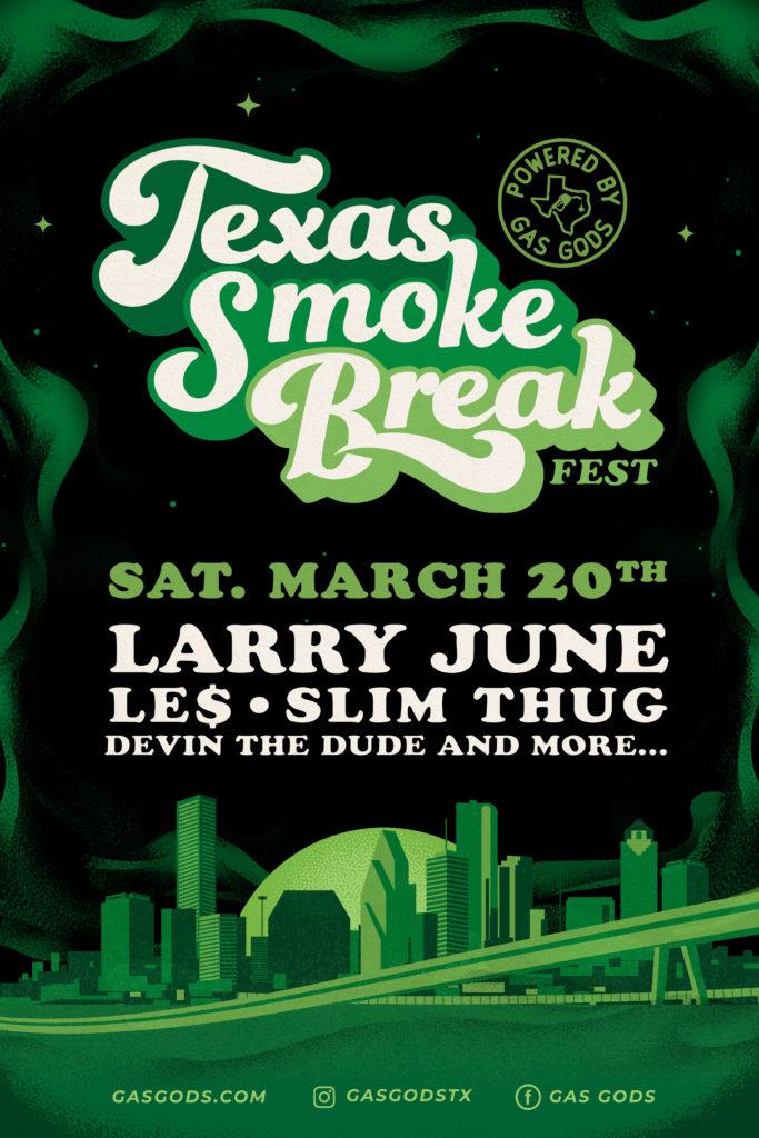 TX Smoke Fest