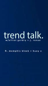 trend-talk
